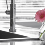 House Cleaning Service - Sparkling Clean Kitchen